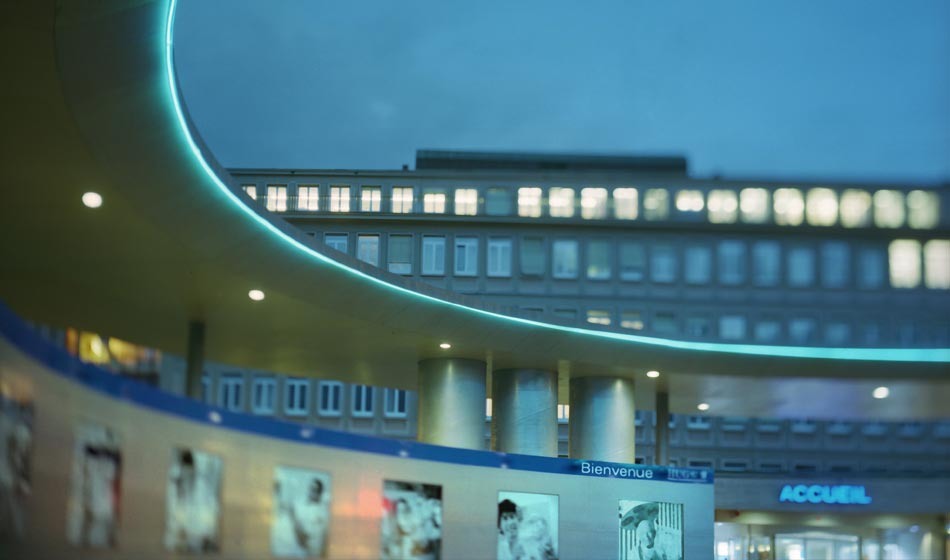 Geneva University Hospitals (HUG) - Swiss Health