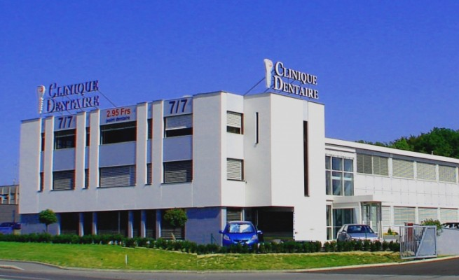 Lausanne Dental & Implant Clinic
