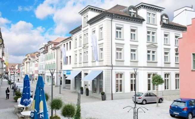 Bodensee Implant Center private dental clinic Swiss