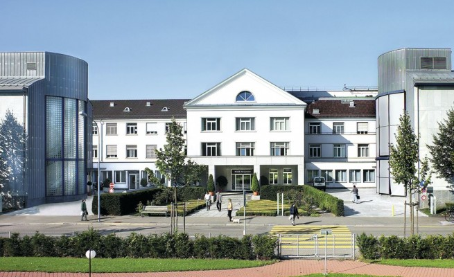 Hirslanden Private Hospital Swiss bypass surgery check up
